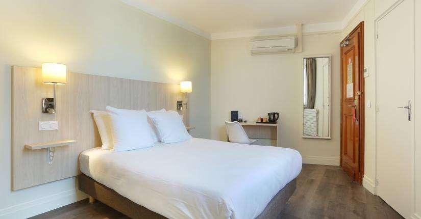 Hôtel Murat - Chambre